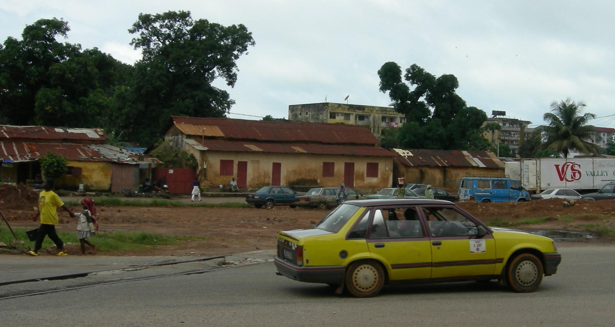 Guinée sept07 b